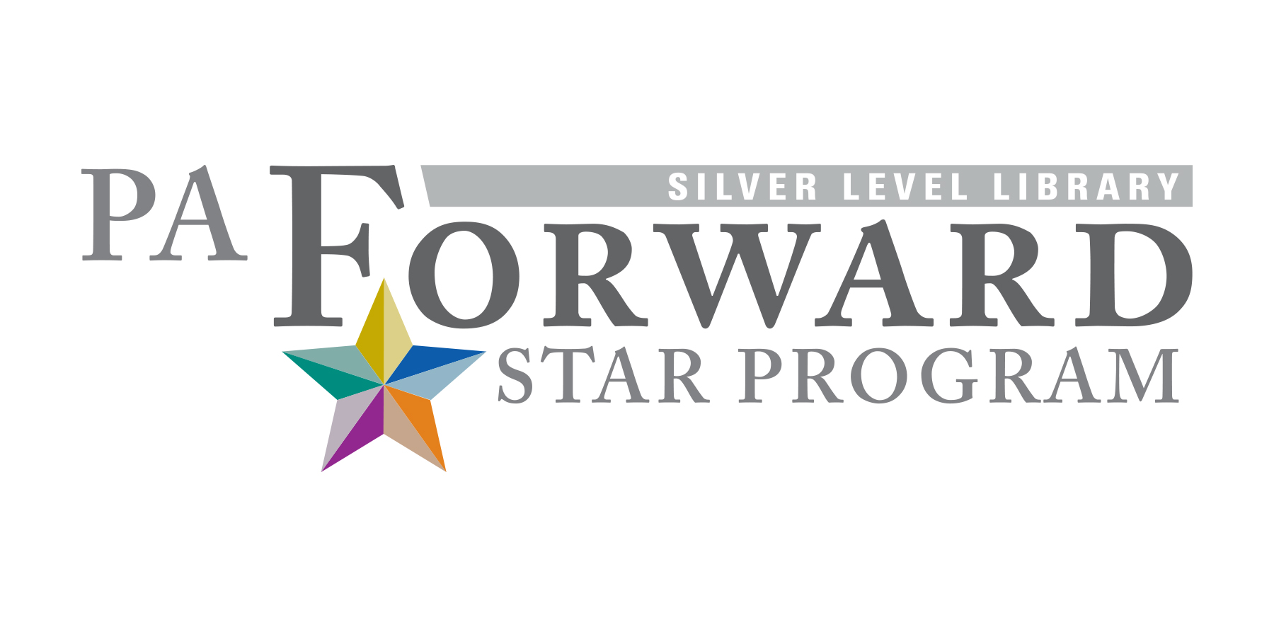 PA Forward Star Program - Silver Level Library
