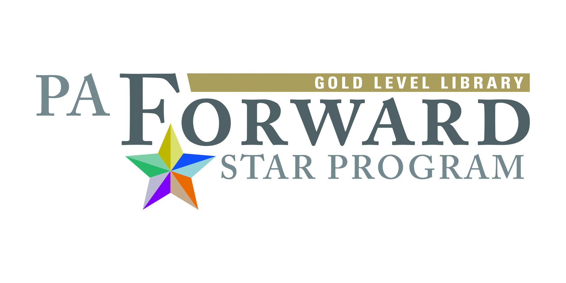 PA Forward Star Program - Gold Level Library