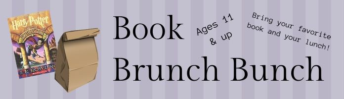 Book Brunch Bunch at the Royersford Library