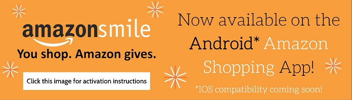 "Enable AmazonSmile on your Android's ""Amazon Shopping"" App!"