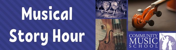 Musical Story Hour: The Magic Flute at the Royersford Library