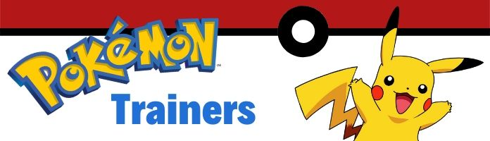 Pokemon Trainers at the Royersford Library