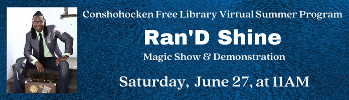 The magic of Ran'D Shine!