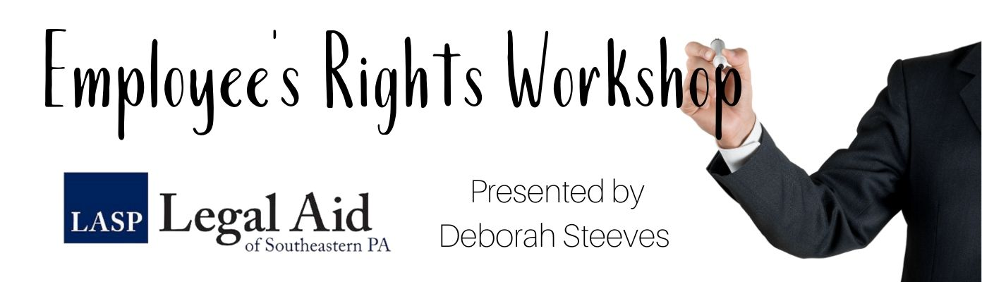 Employee's Rights Workshop