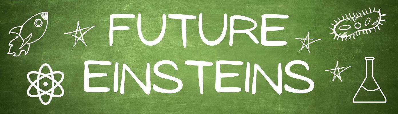 Virtual Future Einsteins Biology Workshop