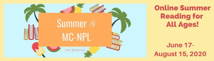 Summer @MC-NPL