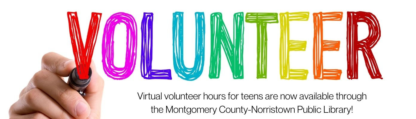 Virtual Volunteering Opportunities for Teens with MC-NPL