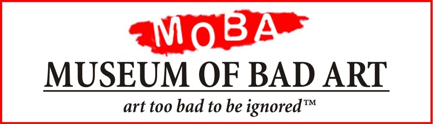 The Museum of Bad Art: An Introduction