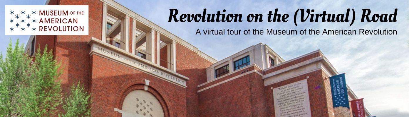Revolution on the (Virtual) Road