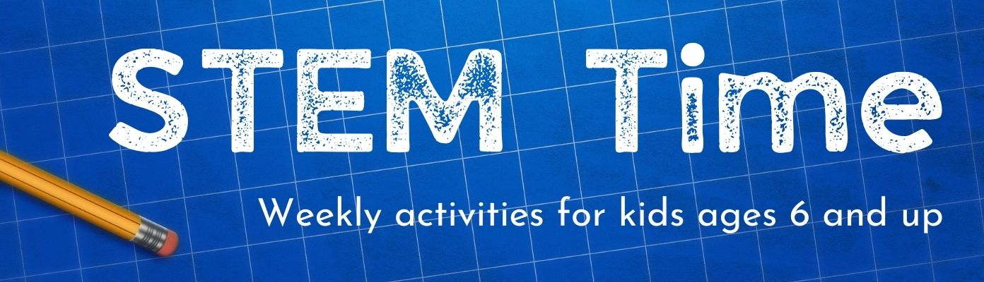 STEM Time - Ages 6+ at the Royersford VFW